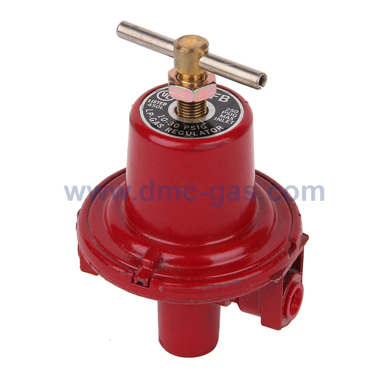 RegO High Pressure Industrial / Commercial Pounds-to-Pounds Regulator 597F Series