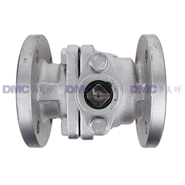 HITACHI BD10L DN50 Ball Valve