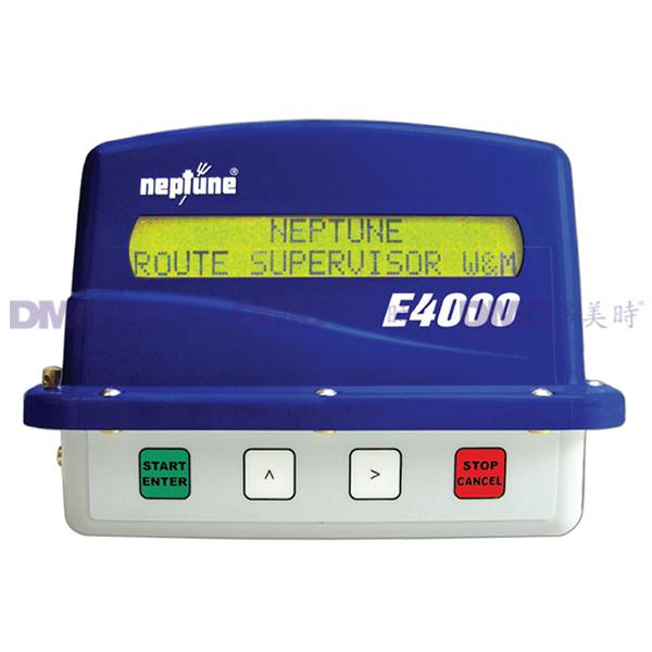 Red Seal Measurement Neptune E4000 Electronic Register_2