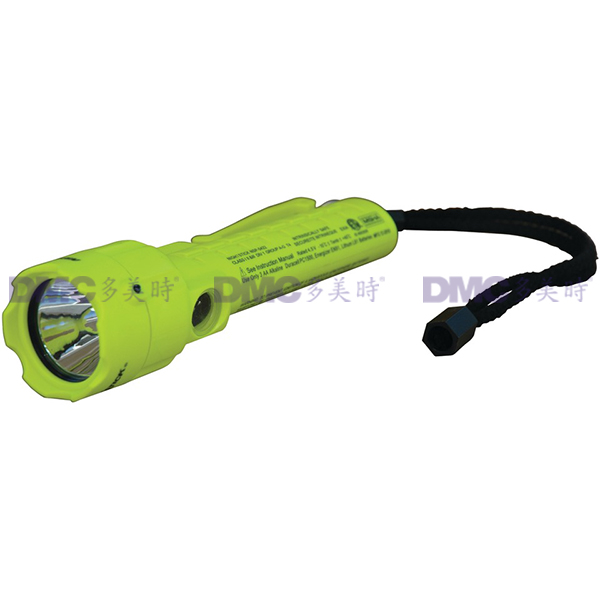 Larson Electronics EXP-LED-FX2 Intrinsically Safe LED Flashlight