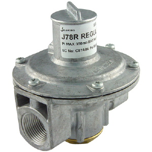 Elster Jeavons NG J78 Regulator