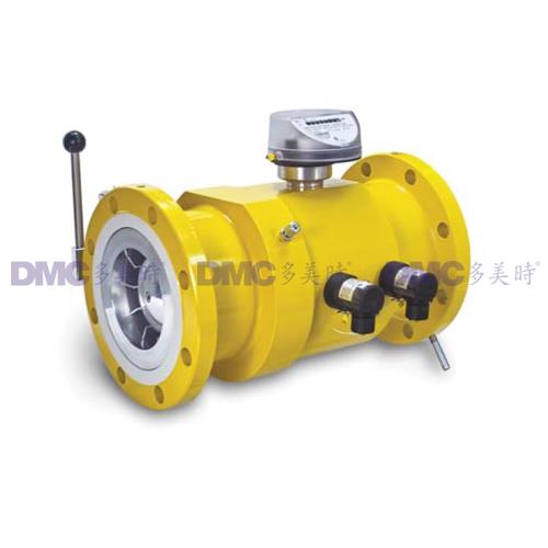 Elster TRZ2 Gas Meter