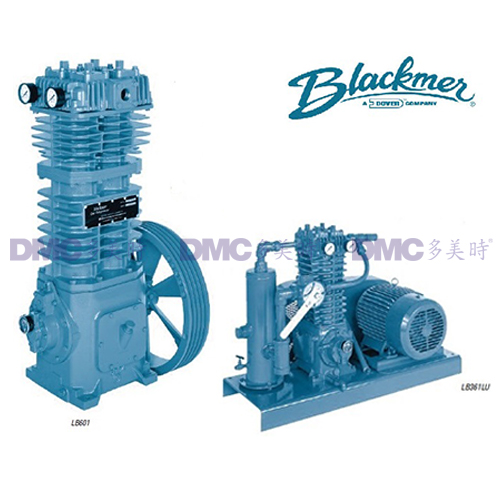 Blackmer LPG LB161, LB361, LB601 & LB942 Compressors Oil-Free Gas Compressors for Liquid Transfer and Vapor Recovery