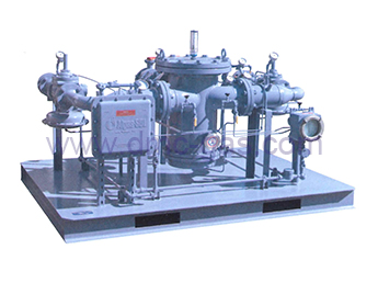 Algas SDI LPG Blendaire B3-FVO6100