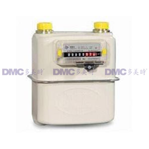 Qianwei-Krom Residential Diaphragm IC Card Gas Meter