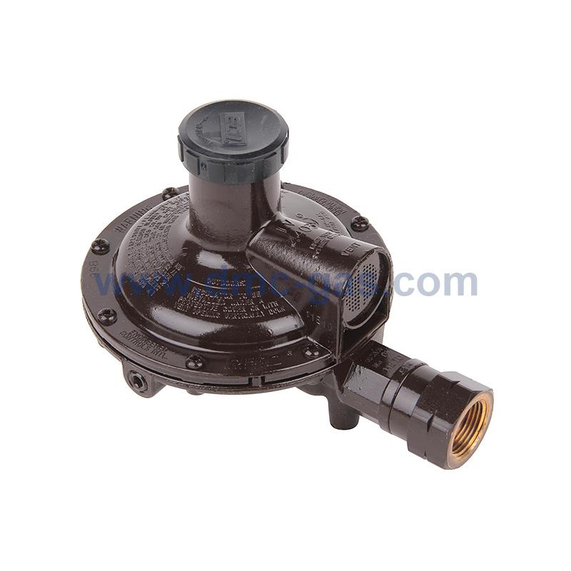 RegO LPG Low Pressure Second Stage Regulator LV4403B66RA Series_2