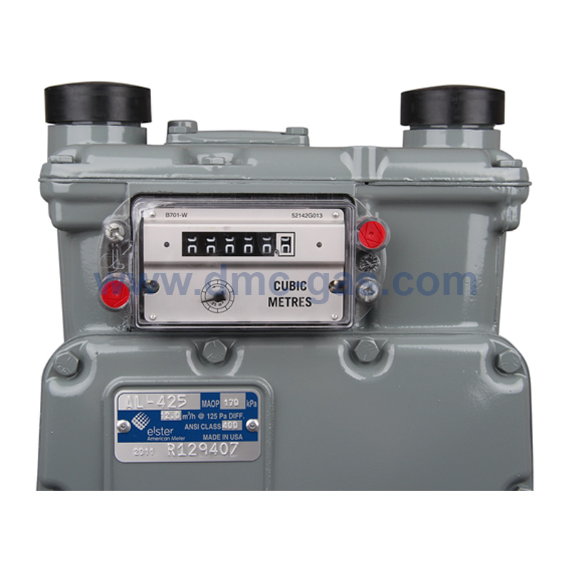 American Meter (AMCO) LPG Measuring Equipment AL425_3