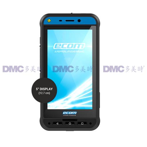 ECOM Smart-EX ® 02 Explosion-proof mobile phone