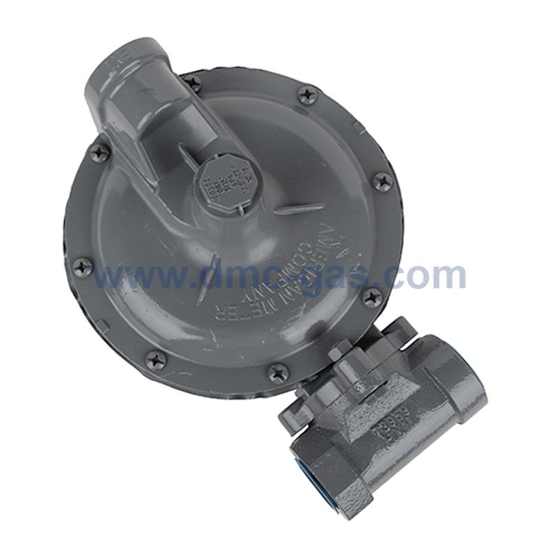 American Meter LPG 1800B2+1800B2-HC Regulator_4