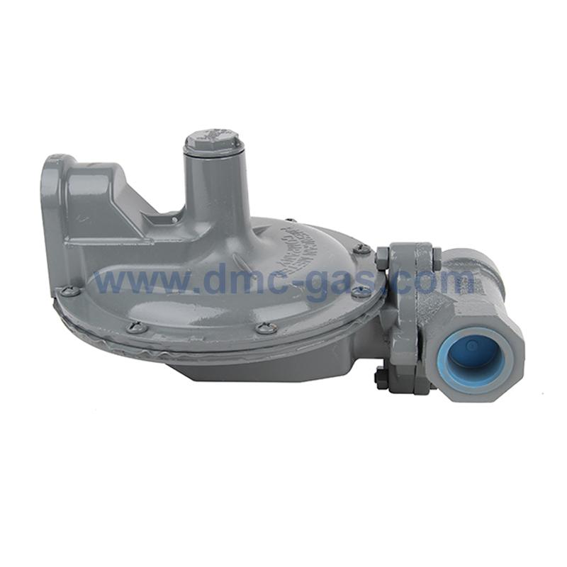 American Meter LPG 1800B2+1800B2-HC Regulator_3
