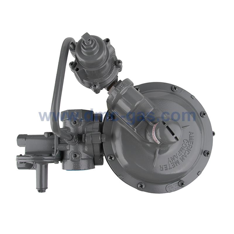 American Meter (AMCO) 1800CPB2 Regulator _2
