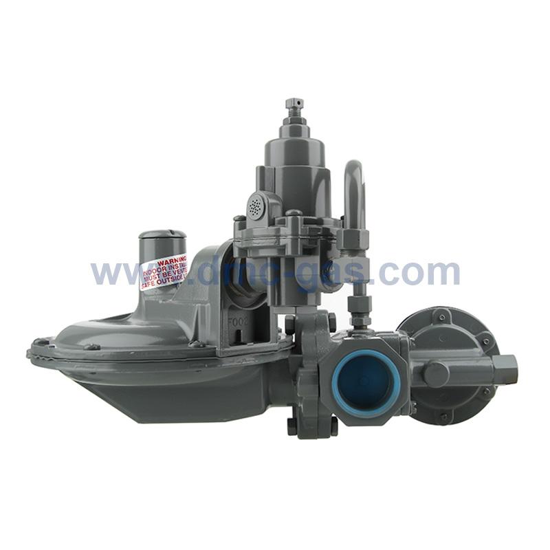 American Meter (AMCO) 1800CPB2 Regulator _4