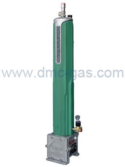 Algas SDI Torrexx - Dry Electric Vaporizer - TX Series