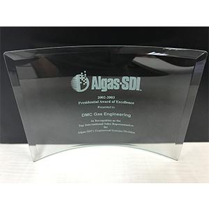 Algas-SDI's Certifications & Awards