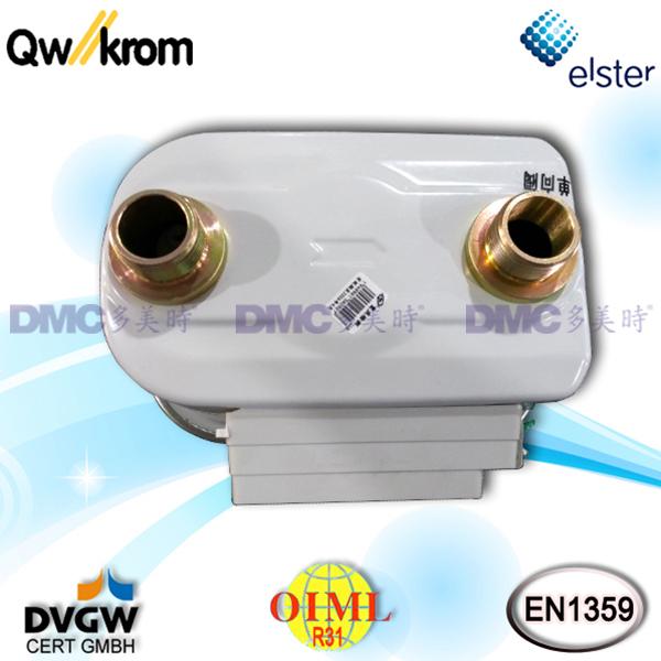 Qianwei-Krom QK3000 Residential Diaphragm Gas Meter