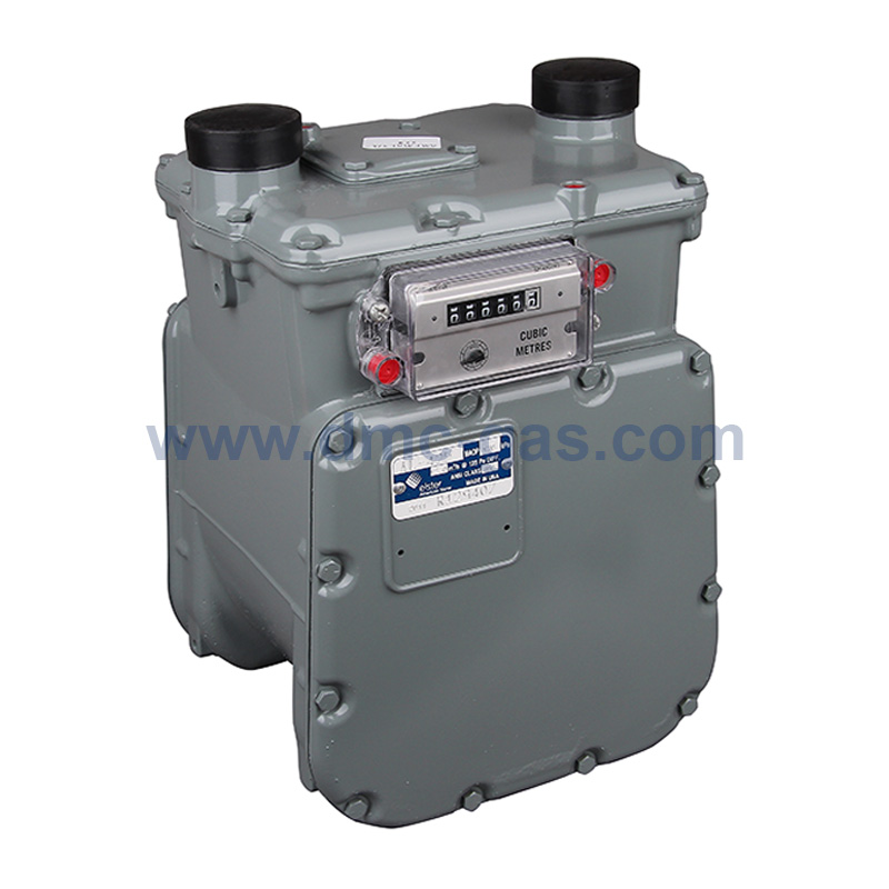 American Meter (AMCO) LPG Measuring Equipment AL425_4