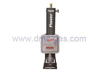 Algas SDI LPG Power Series Electric Vaporizer P120 - P160