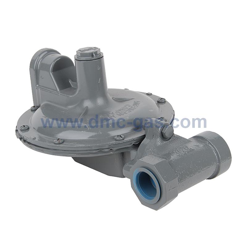 American Meter LPG 1800B2+1800B2-HC Regulator_2