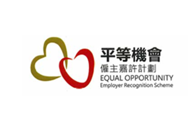 EQUAL OPPORTUNITY Employer Recognition Scheme